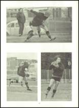 1974 Northampton High School Yearbook Page 150 & 151