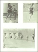 1974 Northampton High School Yearbook Page 154 & 155
