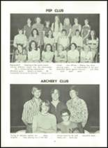 1974 Northampton High School Yearbook Page 168 & 169