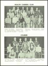1974 Northampton High School Yearbook Page 172 & 173