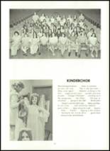1974 Northampton High School Yearbook Page 174 & 175