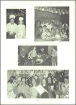 1974 Northampton High School Yearbook Page 176 & 177
