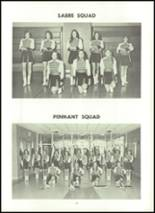 1974 Northampton High School Yearbook Page 180 & 181