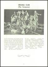 1974 Northampton High School Yearbook Page 184 & 185