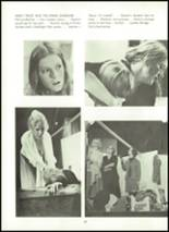 1974 Northampton High School Yearbook Page 186 & 187