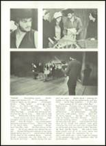 1974 Northampton High School Yearbook Page 190 & 191