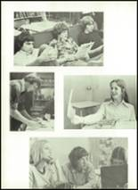 1974 Northampton High School Yearbook Page 194 & 195