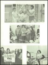 1974 Northampton High School Yearbook Page 196 & 197