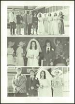 1974 Northampton High School Yearbook Page 198 & 199