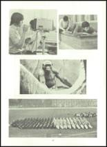 1974 Northampton High School Yearbook Page 200 & 201
