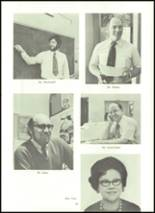 1974 Northampton High School Yearbook Page 204 & 205