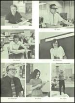 1974 Northampton High School Yearbook Page 208 & 209