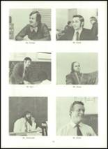 1974 Northampton High School Yearbook Page 210 & 211