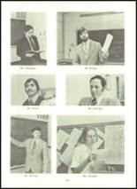 1974 Northampton High School Yearbook Page 212 & 213