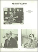 1974 Northampton High School Yearbook Page 214 & 215