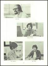 1974 Northampton High School Yearbook Page 216 & 217