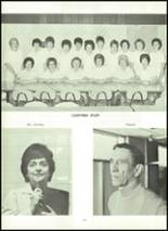 1974 Northampton High School Yearbook Page 218 & 219