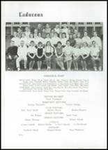 1960 Beaumont High School Yearbook Page 64 & 65