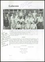 1960 Beaumont High School Yearbook Page 70 & 71
