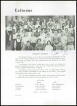 1960 Beaumont High School Yearbook Page 72 & 73