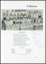 1960 Beaumont High School Yearbook Page 84 & 85