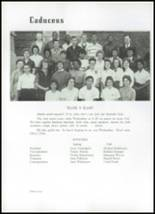 1960 Beaumont High School Yearbook Page 98 & 99