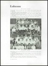 1960 Beaumont High School Yearbook Page 120 & 121