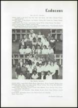 1960 Beaumont High School Yearbook Page 132 & 133
