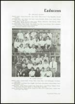 1960 Beaumont High School Yearbook Page 136 & 137