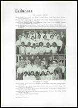 1960 Beaumont High School Yearbook Page 138 & 139