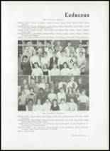 1960 Beaumont High School Yearbook Page 144 & 145