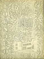 1951 Yearbook Lamesa High School