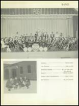 1956 Post High School Yearbook Page 64 & 65