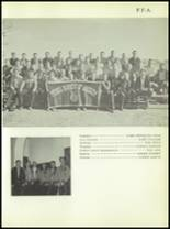 1956 Post High School Yearbook Page 72 & 73