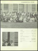 1956 Post High School Yearbook Page 74 & 75