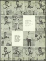 1956 Post High School Yearbook Page 82 & 83