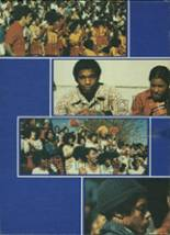 1974 Yearbook Berkeley High School