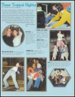 2001 Thurston High School Yearbook Page 10 & 11