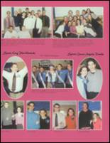 2001 Thurston High School Yearbook Page 14 & 15