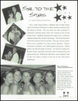 2001 Thurston High School Yearbook Page 16 & 17