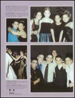 2001 Thurston High School Yearbook Page 18 & 19