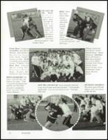 2001 Thurston High School Yearbook Page 22 & 23