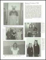 2001 Thurston High School Yearbook Page 32 & 33