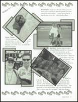 2001 Thurston High School Yearbook Page 34 & 35