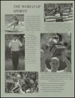 2001 Thurston High School Yearbook Page 38 & 39