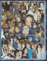 2001 Thurston High School Yearbook Page 68 & 69