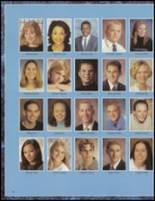2001 Thurston High School Yearbook Page 72 & 73