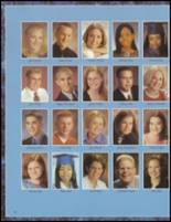 2001 Thurston High School Yearbook Page 74 & 75