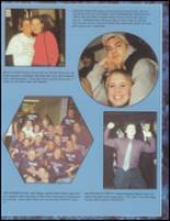 2001 Thurston High School Yearbook Page 82 & 83