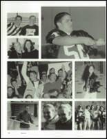 2001 Thurston High School Yearbook Page 90 & 91